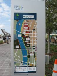 Chicago Riverwalk Map by The World U0027s Best Photos Of Map And Tampa Flickr Hive Mind