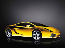 Yellow Lamborghini Gallardo Modified Cars And Auto Parts