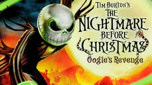 halloween christmas background 34 the nightmare before christmas hd wallpapers backgrounds