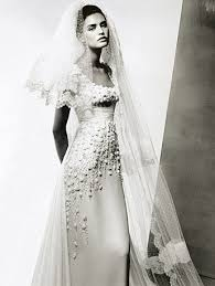 wedding dresses 2009 valentino wedding dresses fall 2009 fashion wear geniusbeauty