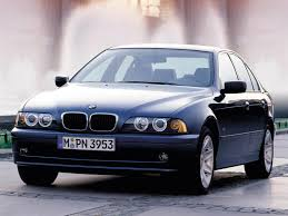 kereta bmw 1998 2003 bmw 5 series e39 review top speed