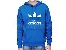 adidas logo pullover hoodie blue price in pakistan m003336