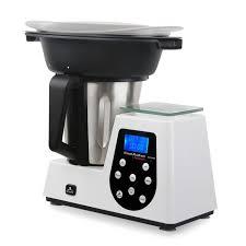 appareil cuisine qui fait tout techwood cs 7 cuiseur cookstation blanc achat vente