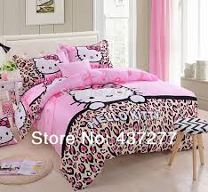 Cheetah Twin Comforter Alluring Pink Cheetah Print Comforter Fantastic Home Decoration