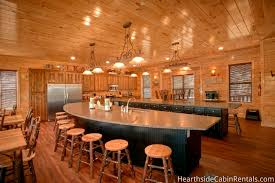 the big elk lodge brand new 16 bedroom cabin located in sevierville