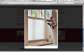 are these bottom up fabric roller blinds