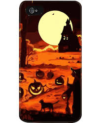 halloween cell phone cases