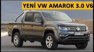 volkswagen amarok 2016 new vw amarok v6 2016 test drive and review youtube