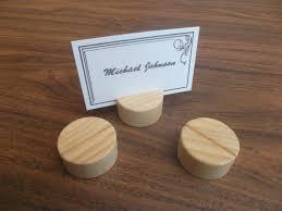 noms de table mariage 10 bois porte noms de détenteurs de numéro de table
