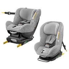 siege auto milofix bébéconfort siège auto isofix milofix groupe 0 1 nomad grey