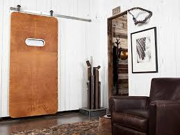 Metal Sliding Barn Doors Barn Door Design Plans