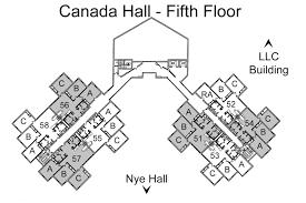 canada hall