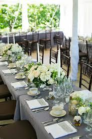 deco table rose et gris decoration de table pour mariage rose et gris idées et d