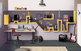 photo de chambre ado décoration murale chambre ado frais dã co chambre ado