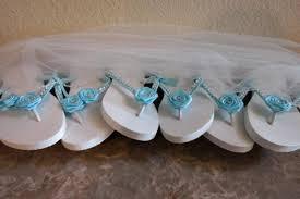 flip flop wedding favors bridesmaids flip flops set personalized bridesmaid gifts