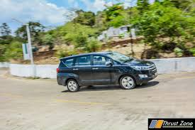 innova 2017 toyota innova crysta diesel review road test