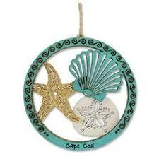 i seagulls dennis port seagull ornament cape cod