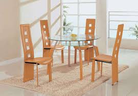 simple dining room simple minimalist dining set homesfeed