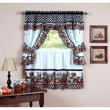 Primitive Kitchen Curtains Awesome Primitive Country Kitchen Curtains 2018 Curtain Ideas