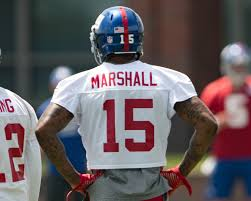 marshalls thanksgiving hours giants wr brandon marshall allegedly spit on eagles fan nbc