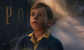 hero boy chris the polar express wiki fandom powered by wikia