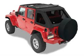 jeep soft top open nx