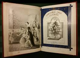 o tannenbaum or a brief history of the christmas tree the new