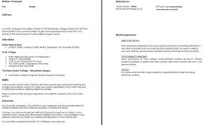 What To Put In A Job Resume by Awe Inspiring What To Put In A Cover Letter 16 How Create And