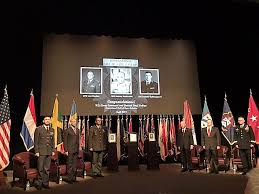 bureau de change antony major general antony giving induction speech on october