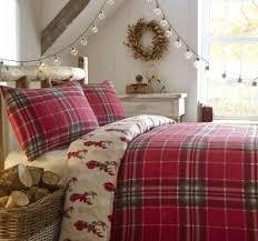 Argos King Size Duvet Cover Xmas Duvet Cover With Pillow Case Novelty Reindeer Christmas Duvet