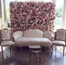 wedding backdrop for rent 34 best avant garden rentals images on miami flower