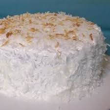 creamy coconut cake recipe allrecipes com