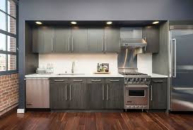 contemporary kitchen furniture 29 gorgeous one wall kitchen designs layout ideas designing idea
