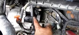toyota camry 2007 2011 6th generation how to replace the starter
