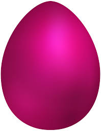 pink easter eggs pink easter egg png clip best web clipart