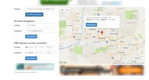 Arizona Area Code Map by Adding Google Maps To Your Store U2013 Pinnaclecart Help Desk