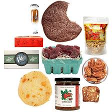 mail order christmas gifts spicy sweet or salty the best mail order food gifts of the year
