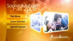 encore dvd menu templates dvd menu templates4share free web templates themes and