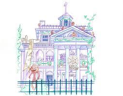 new park icon sketch collection debuts at disneyland park disney