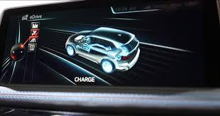bmw edrive bmw x5 edrive concept explained autoevolution