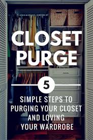 cleaning closet ideas best 25 cleaning out closet ideas on pinterest what is