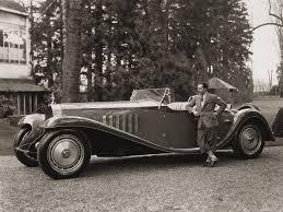 the car in the wuurlldd bugatti type 41 royale i