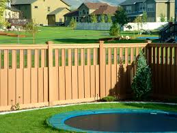 furniture cool ideas backyard fence easy repair modern picket