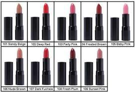 Lipstik Lt Pro Lip lt pro velvet matte lipstick 108 fresh plum daftar update harga