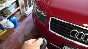 audi q5 garage door opener programming audi homelink remote