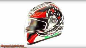 suomy helmets motocross suomy halo biaggi helmet at speedaddicts com youtube