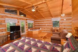 One Bedroom Cabins In Pigeon Forge Tn Pigeon Forge Studio One Bedroom Cabin Rental Secluded Private Lake