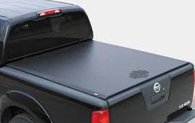 Truxedo Bed Cover Truxedo Nissan Titan Harley Davidson Lo Pro Qt Tonneau Cover
