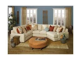 Build Your Sofa Smith Brothers Build Your Own 8000 Series Casual Sectional Sofa