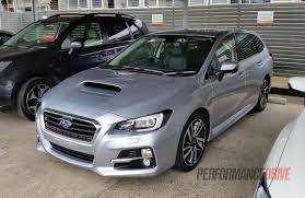 2016 subaru levorg gt review caradvice 2016 subaru levorg spotted in australia performancedrive
